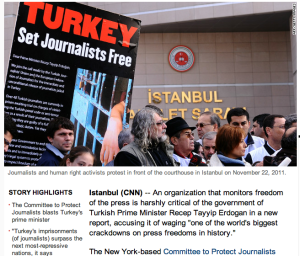 Free Press Turkey